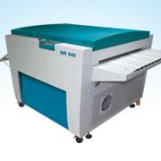 NR 940/1250 CTP 热敏版/UV版冲版机